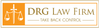 DRG Law Firm logo